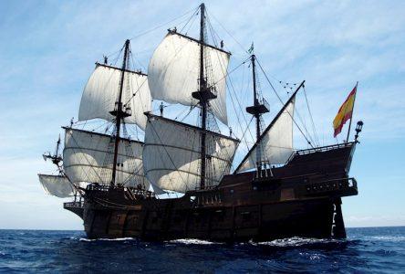 150e de la Confédération: Sept-Îles pourrait accueillir jusqu'à 7 voiliers