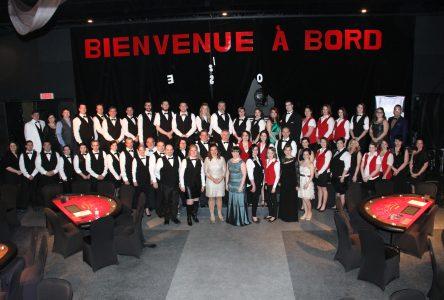 8e Soirée Casino: La croisière s'amuse et récolte 57 000$