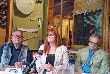 Anticosti: Les Innus s'allient aux Mi'gmaq pour s'opposer à la fracturation
