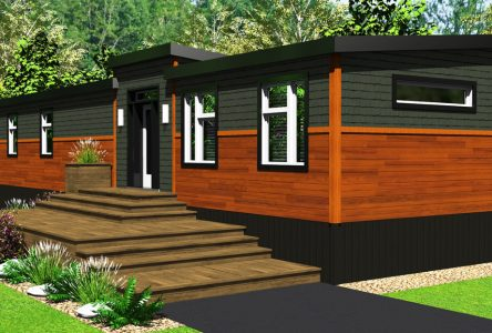 Parc Ferland: 380 nouvelles maisons mobiles en vue