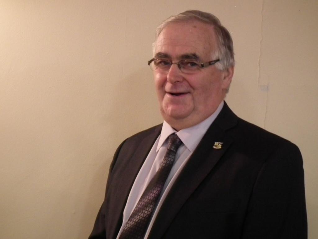 Berchmans Boudreau pourrait quitter la vie politique