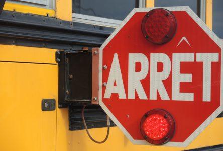 Chauffeurs d'autobus à Sept-Îles: Possible grève à partir du 26 janvier