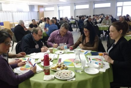 «Un beau discours» ouvert au Forum citoyen