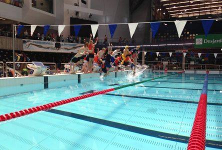 51e Finale des Jeux du Québec: Belle progression de la Côte-Nord en athlétisme