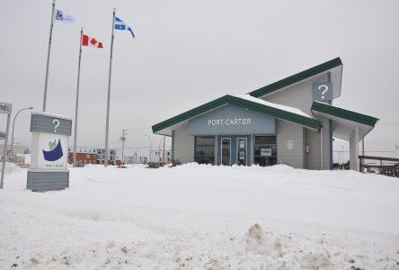 Port-Cartier:Projet commercial de 4millions $ à l'entrée de la ville