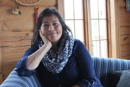 Michèle Audette recevra un doctorat honoris causa de l'Université de Montréal