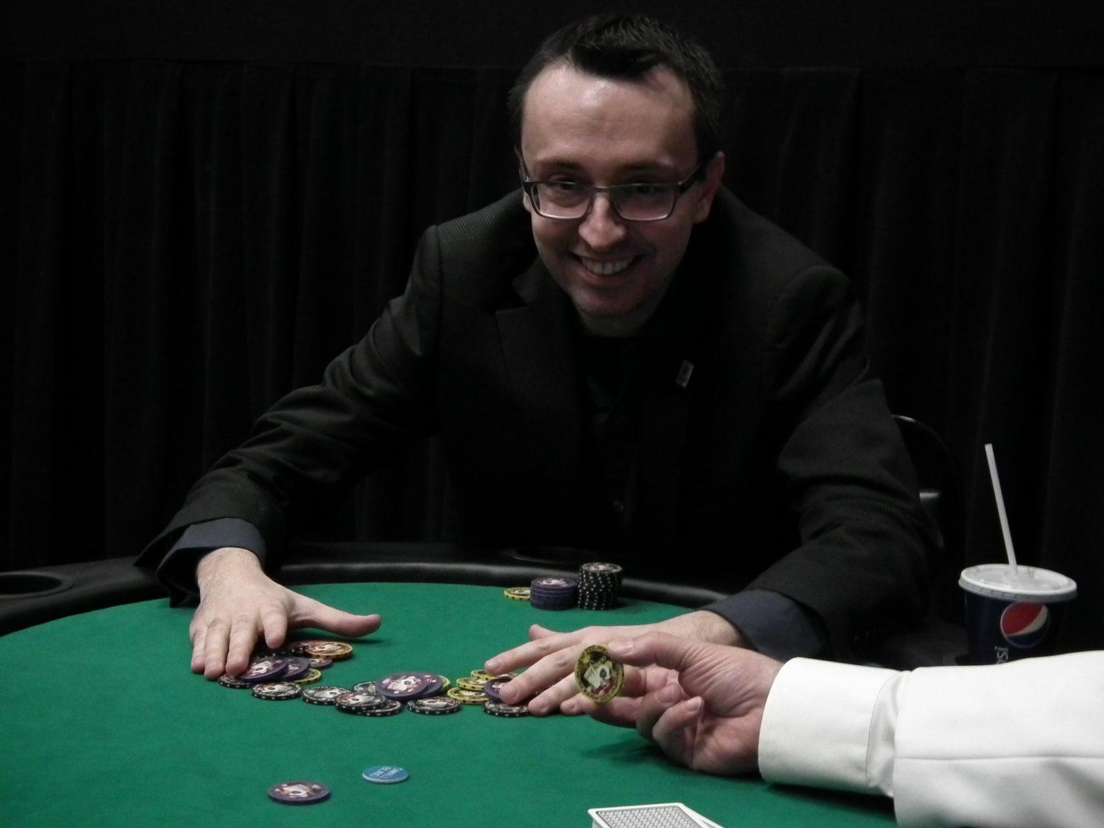7e édition de la grande Soirée Casino: Objectif de 60 000$ pour la soirée «la plus glamour à Sept-Îles»