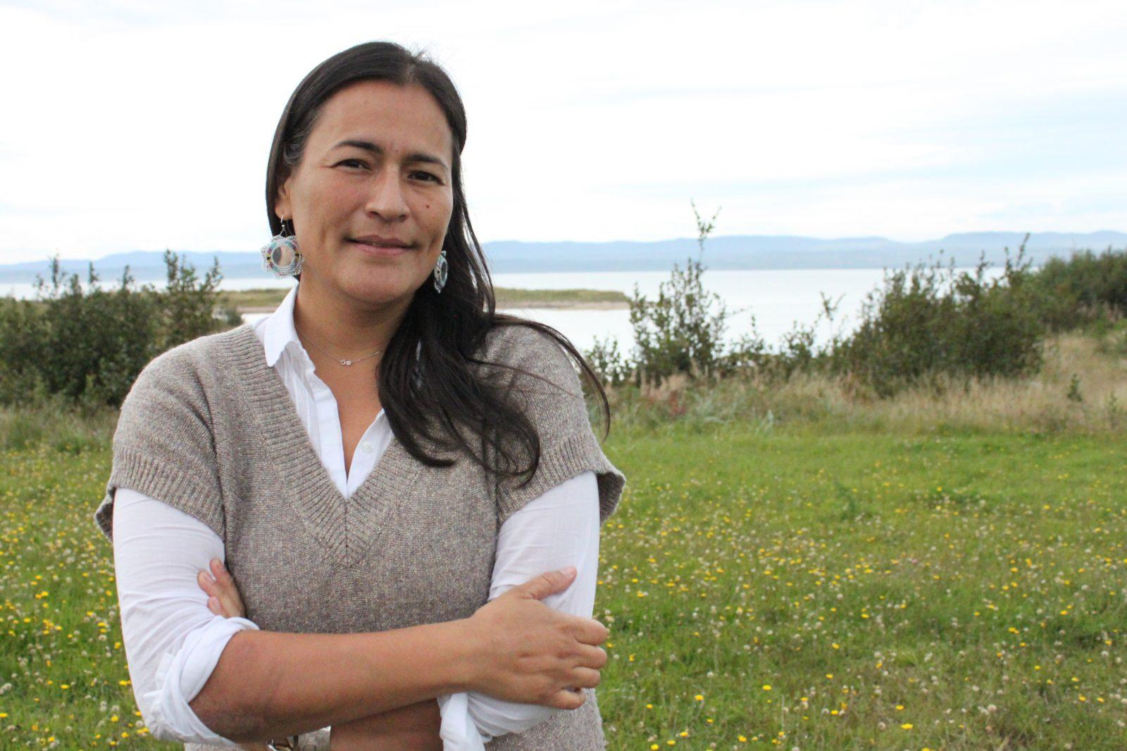Défaite à l'investiture dans Manicouagan, Michèle Audette devient candidate dans Terrebonne