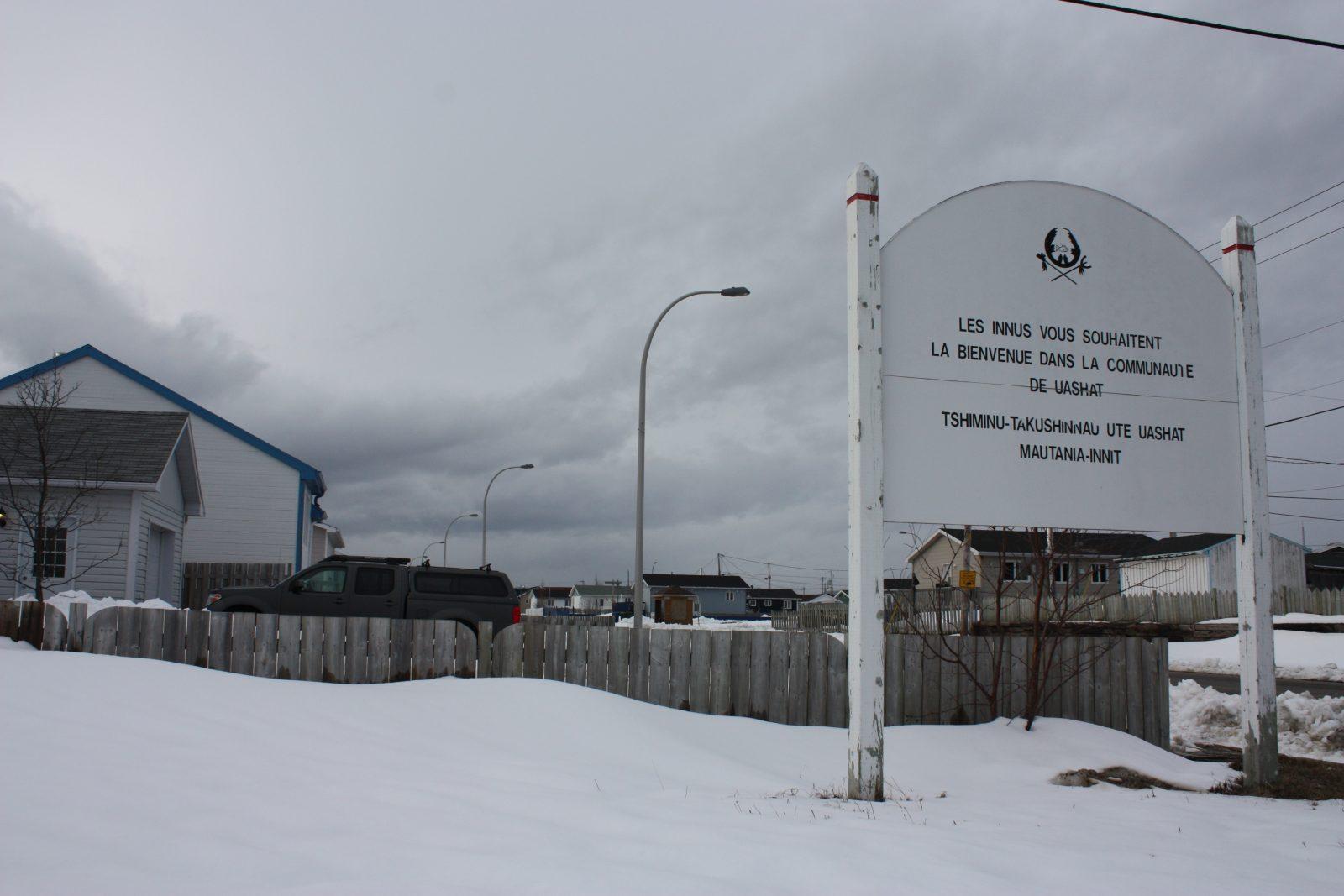 Suicides à Uashat mak Mani-Utenam: Québec ouvre une enquête