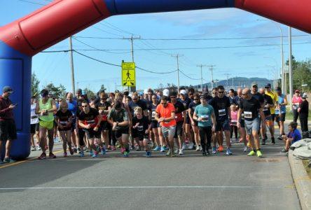 Participation de 175 personnes à la Course des Jambes en Nord 2016