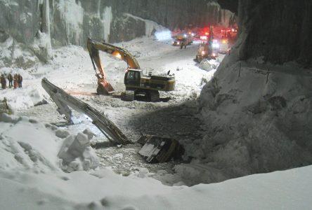 Décès de Steeve Barriault:Hydro-Québec et Neilson-EBC montrés du doigt