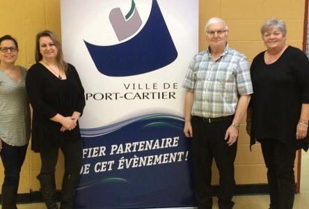 Port-Cartier soutient trois projets culturels