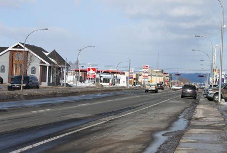 Contexte économique difficile: Sept-Îles et Port-Cartier forment un comité d'action