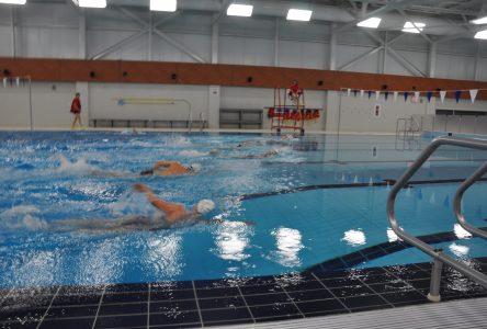 Complexe aquatique: La Ville verse 250 000$ à Pomerleau