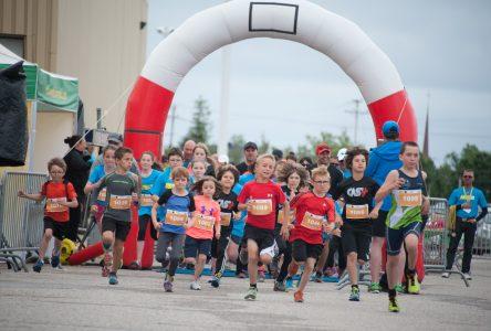 Le Marathon Mamu – Galeries Montagnaises se court en fin de semaine