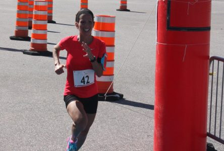 Demi-marathon Rosaire Roy de Port-Cartier: Une réussite toute en hommage
