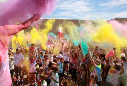 Un événement tout en couleurs le 25 juin prochain