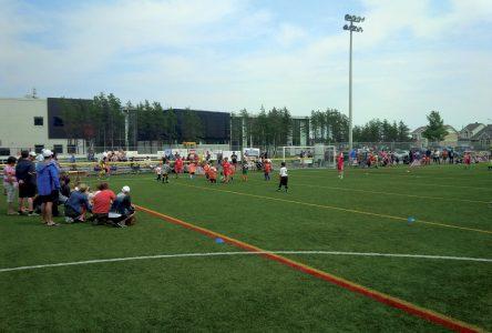 Sept-Îles accueille la planète soccer!