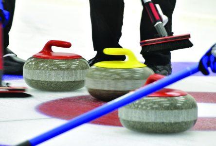 Sept-Îles recevra la crème des joueuses et joueurs seniors du curling en février 2018