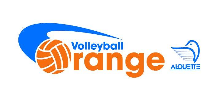On s'inscrit par Internet pour le Tournoi Orange Alouette!
