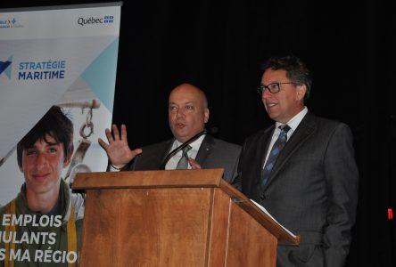 Désenclavement hivernal: Québec dévoile les nouvelles modalités de transport