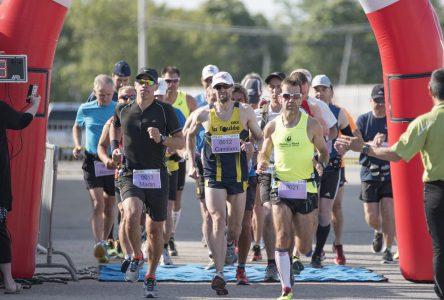 La belle vie avec 955 participants pour la 5e édition du Marathon Mamu – Galeries Montagnaises