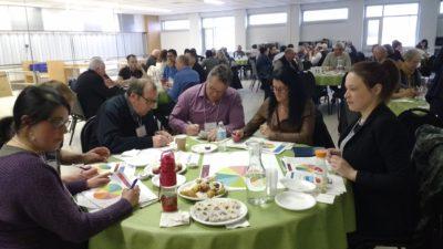 Anniversaire du Forum citoyen: Actions priorisées et mises en place