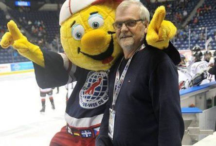 Un tournoi de hockey se jouera en l'honneur de Laurent Côté