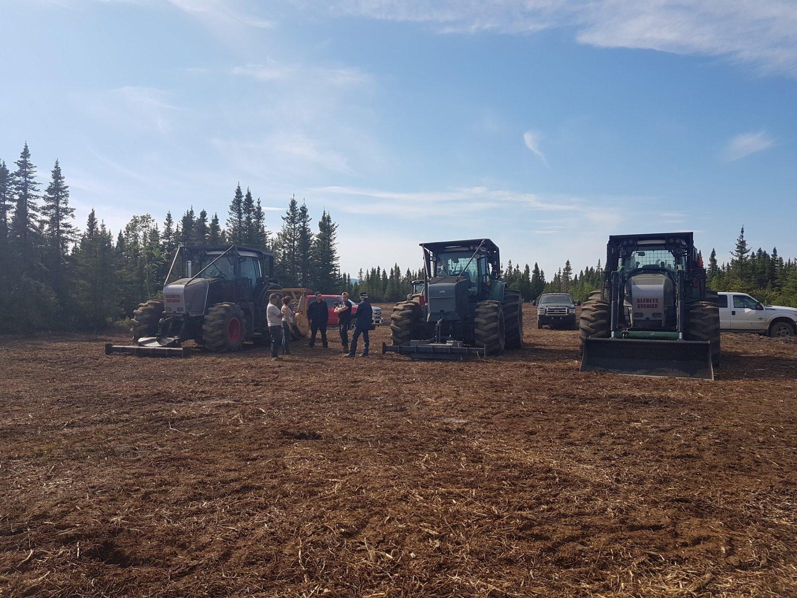 La MRC ouverte aux demandes des agriculteurs