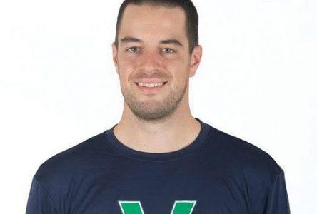 Un Septilien nommé entraîneur de volleyball par excellence