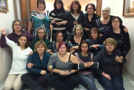 Projet de loi 28: Le Regroupement des Femmes dénonce la centralisation des pouvoirs