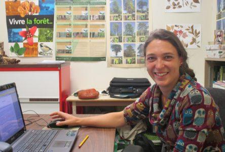 Association forestière:Une tournée scolaire effectuée dans l'Est