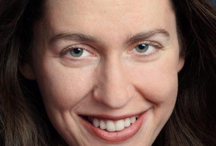 Une vraie fille:Un nouveau roman jeunesse signé Tania Boulet