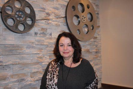 Louise Portal:Les confidences d'une ambassadrice du cinéma québécois