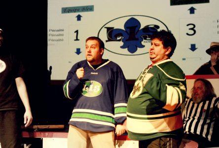 LIS: Les Verts, champions de la saison régulière