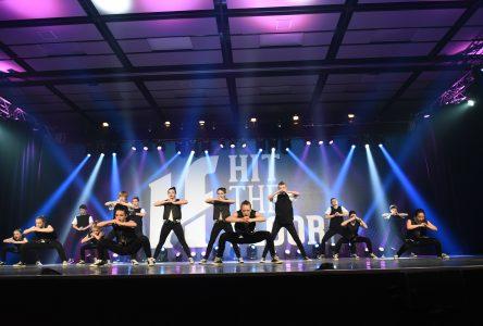 Compétition Hit The Floor: L'École de danse Christine Bourque s'illustre