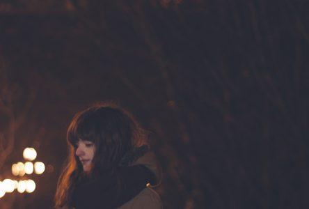 Novambre:Un premier disque lancé par Krystina Cormier-Roy