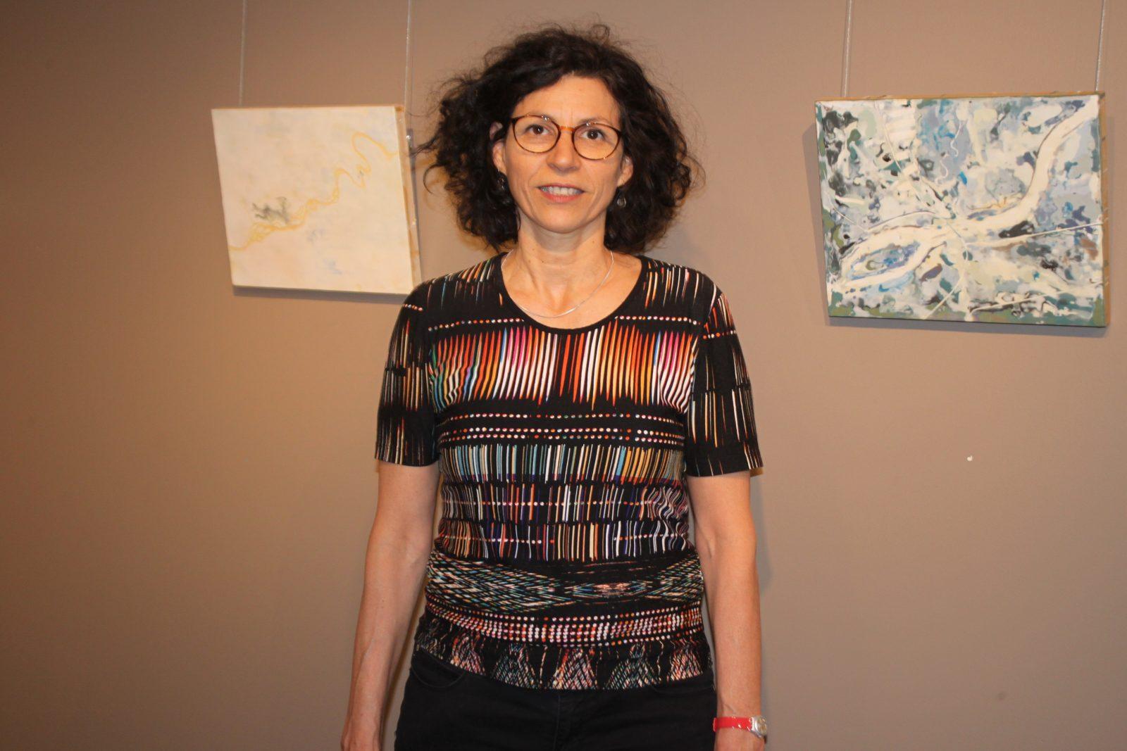 Françoise Ségard:Un réel engouement pour les vues aériennes