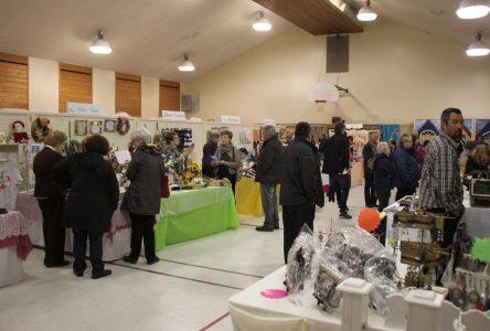 Salon du printemps des artisans:Un comité organisateur satisfait