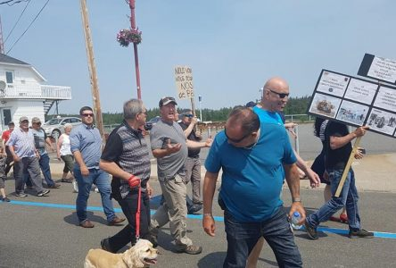 Des Port-Cartois veulent retrouver leurs droits traditionnels de pêche