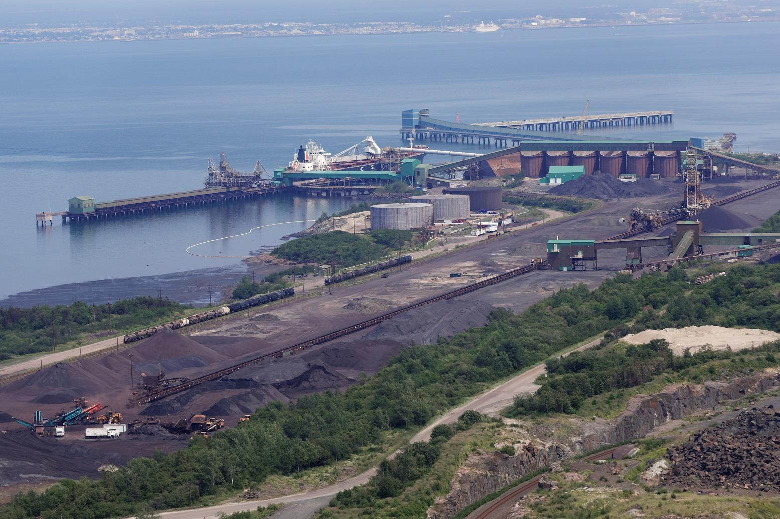 Liquidation des actifs de Cliffs: Investissement Québec dépose son offre