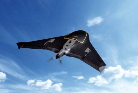 Les drones s'amènent sur la Côte-Nord