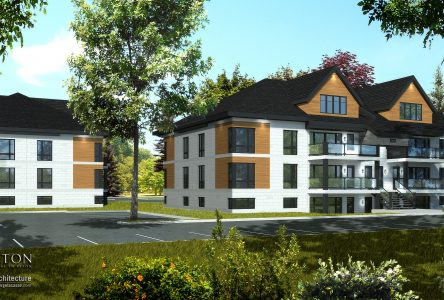 62 nouvelles unités de logement pour Sept-Îles