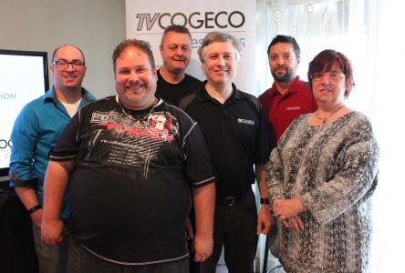 Programmation automnale:Une rentrée «effervescente» à TVCOGECO
