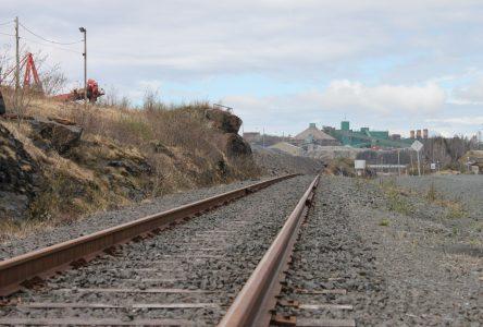 Le chemin de fer Arnaud passe au provincial