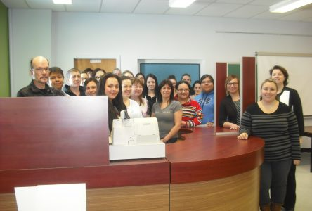 Assistant en pharmacie: Un programme pour pallier au manque de personnel