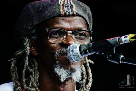 Abdulaye Sané: Un véritable ambassadeur du multiculturalisme