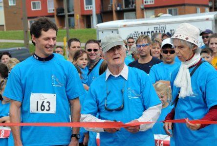 Port-Cartier perd l'âme de son Demi-marathon