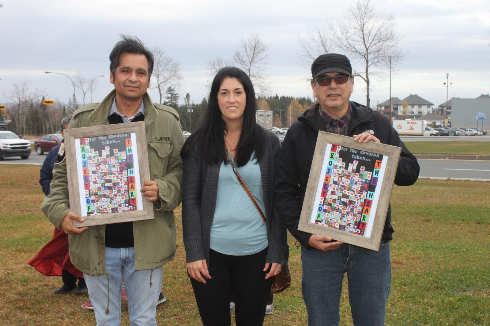 L'école Flemming veut encourager la réconciliation