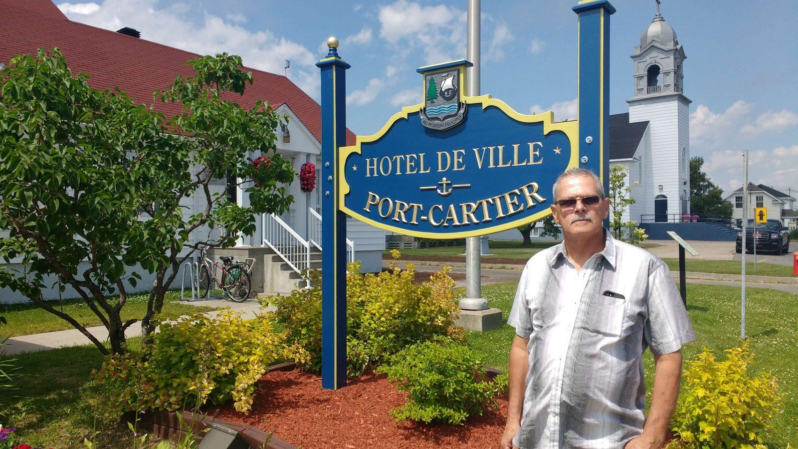 Le maire veut ramener la SAAQ à Port-Cartier